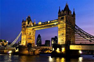 London 300w