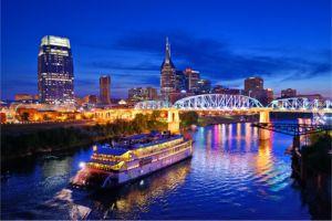 Nashville 300w